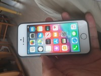 Used iPhone 5 SE perfect condition in Dubai, UAE