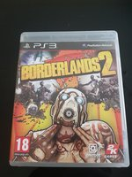 Used Borderlands 2 for PS3 in Dubai, UAE