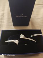 Used Swarovski Heart Bangle in Dubai, UAE
