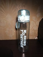 Used Gym water bottle in Dubai, UAE