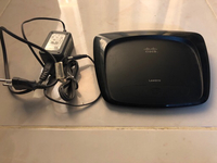 LinkSys Wireless G Broadband Router