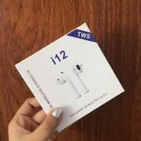 Used i12 airpods with touch sensor in Dubai, UAE