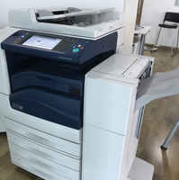 Used Xerox Copy Machine  in Dubai, UAE