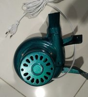 Used Mini electric BBQ blower in Dubai, UAE