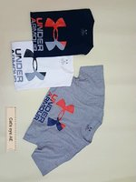 Used Men's t-shirt 4 pcs. Size: S, M, L &XL. in Dubai, UAE