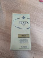 Used Prada Milano Vetiver in Dubai, UAE