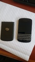 Used BlackBerry q10 upgraded ♥️ in Dubai, UAE