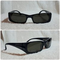 Used Authentic CARRERA sungglass black color in Dubai, UAE