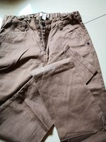 Used Charlie & me 2 pant for boy 60 aed only in Dubai, UAE