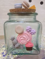 Used custom made jar in Dubai, UAE