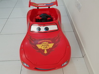 Used Battery operated disney car in Dubai, UAE