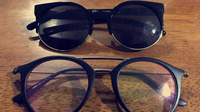 Used H & M Sunglass And Plain Glass Contact For More Info in Dubai, UAE
