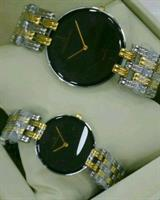 Used Chriatian Bell Swiss, Full Guaranteed Couple(2 Watches) Watch in Dubai, UAE