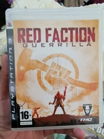 Used Red Faction Guerilla in Dubai, UAE