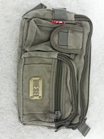 Diesel passport bag