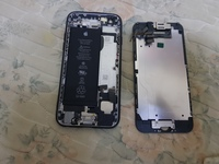 Used Iphone 6 without board in Dubai, UAE