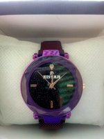 Used New Magnetic strap watch for Girls in Dubai, UAE