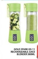 Used PORTABLE BLENDER NEW in Dubai, UAE