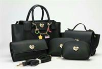 5-pieces Handbag   Set