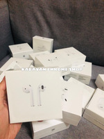 Used OEM Apple Airpods 2(brand new) in Dubai, UAE