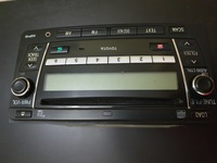 Toyota Car Stereo