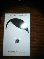 Used Look Who's Back by Timur Vermes, a novel in Dubai, UAE