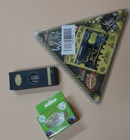 Used Wallet Ninja+Air purifier+Atomizer in Dubai, UAE