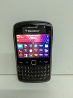 Used . blackberry 9360 in Dubai, UAE