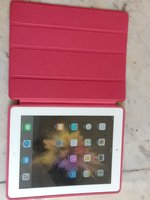 Used iPad 2 16GB with case in perfect shape in Dubai, UAE