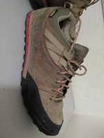 Used Timberland shoes for ladies in Dubai, UAE