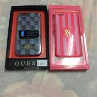 Used iphone cover guess and victoria secret in Dubai, UAE
