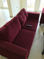 Used Sofa (3+2 seater) and table in Dubai, UAE