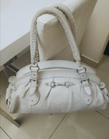 Used AUTHENTIC DIOR REAL LEATHER BAG... in Dubai, UAE