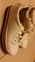 Used Stradivarius Sneakers size 37 in Dubai, UAE