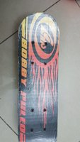 Used Skating board for kids- age 4 till 15yrs in Dubai, UAE