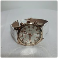 Used Brand New white WEIYA watch for Lady in Dubai, UAE