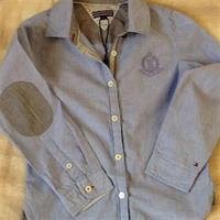 Used Tommy Hilfiger Shirt Size 116 in Dubai, UAE