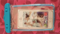 Used Waterproof case for mobile in Dubai, UAE
