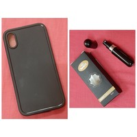Used Case for IPhone X & get Perfume Atomizer in Dubai, UAE