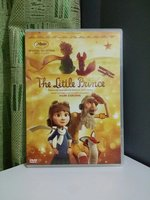 Used The Little Prince (2015) DVD in Dubai, UAE