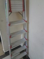 Used Ladder Aluminum in Dubai, UAE