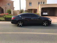 Used Nissan Altima 2.5 in Dubai, UAE