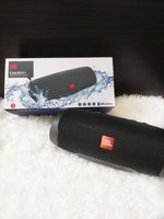 Used NEW MY BEST JBL SPEAKER CHARGE4 in Dubai, UAE
