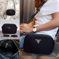 Used Authentic Prada VIP bag in Dubai, UAE