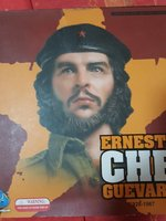 Used Che Guevara 1/6 Action Figure in Dubai, UAE