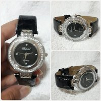 Used Amazing watch CHOPARD for lady... in Dubai, UAE