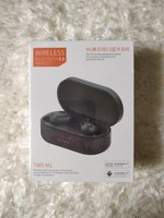 Used V Wireless Earphones M1 NEW in Dubai, UAE
