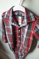 Used Boy shirt, size 24M in Dubai, UAE