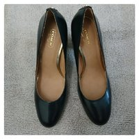 Used Brand New Original Coach Shoes in Dubai, UAE