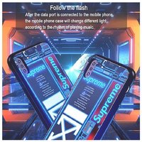 Used Glowing mobile phone case in Dubai, UAE